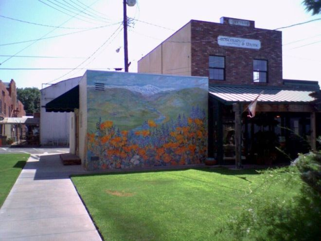 exeter mural 2006 07 29