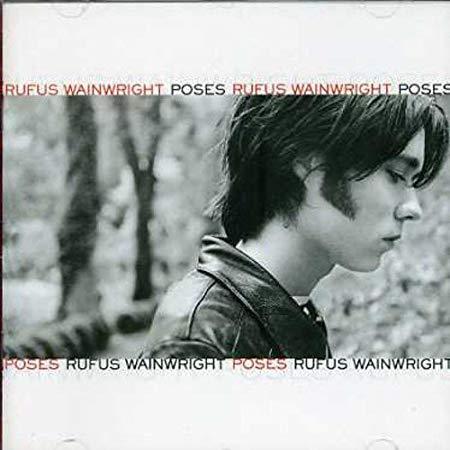 poses album cover
